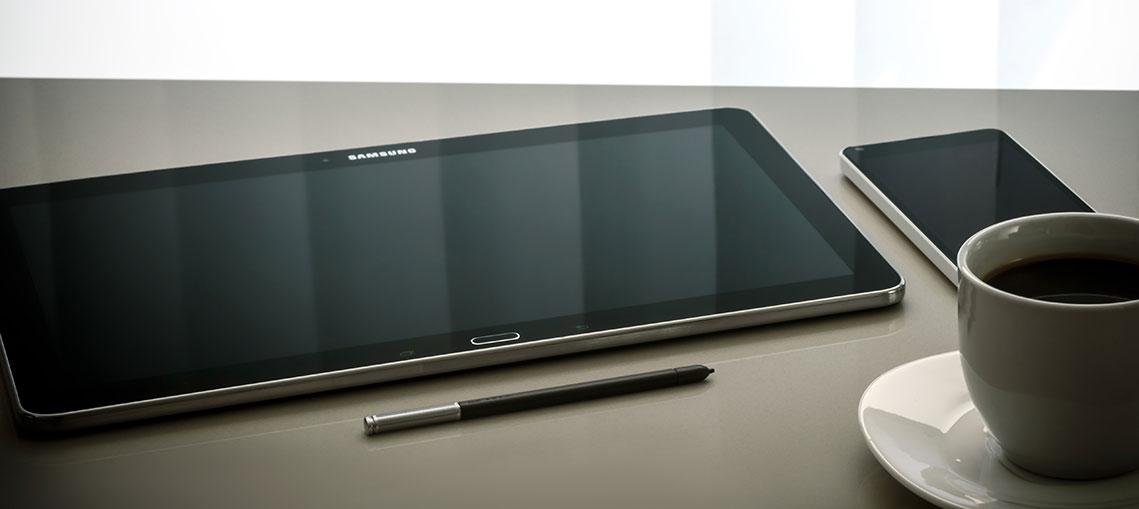 Smartphones und Tablets gefragter denn je