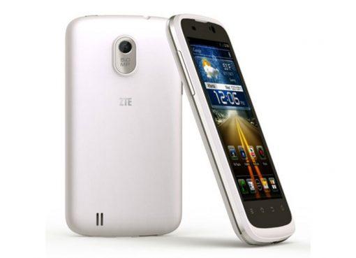 Smartphone zum Schnäppchenpreis - ZTE Blade III