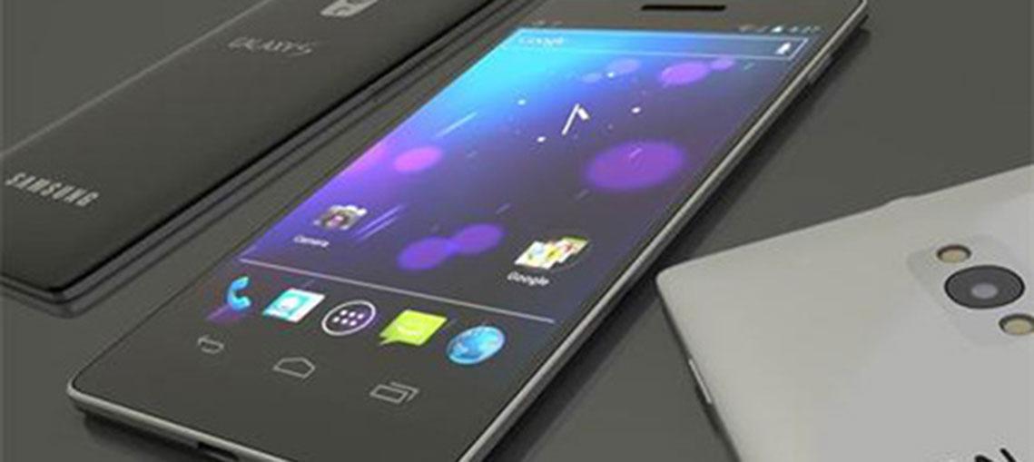 Das soll Samsungs Galaxy S4 können