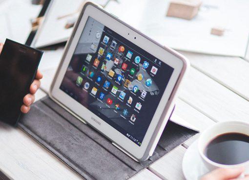 Weihnachtsrenner 2012: Massenphänomen Tablet