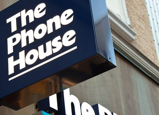 The Phone House richtet Onlineshop ein