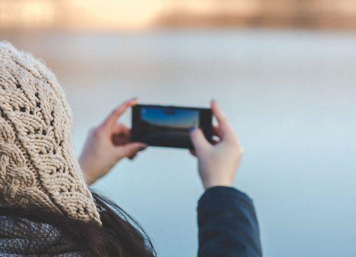 So kommt das Smartphone durch den Winter
