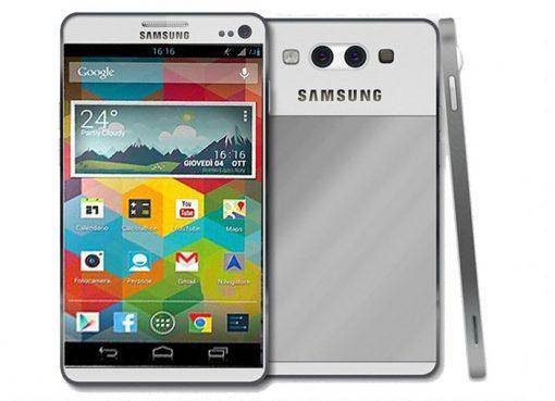 Galaxy S4 kommt Mitte März