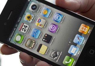 So können Sie Ihr iPhone 4 / 4S entsperren