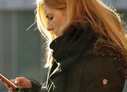 Smartphones laufen Handys den Rang ab
