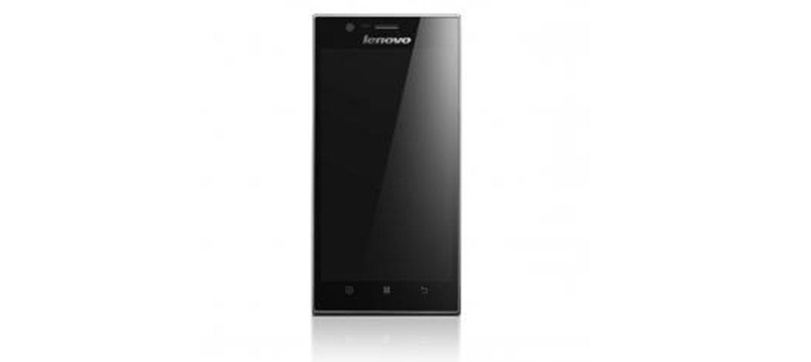 Lenovo stürmt den Smartphone-Markt auf breiter Front