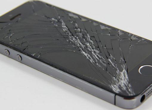 Smartphone repariert, Daten weg