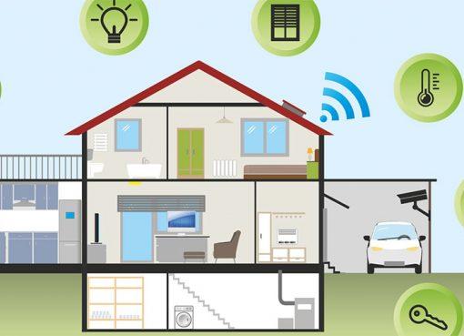 Telekom baut Smart Home-Angebote aus